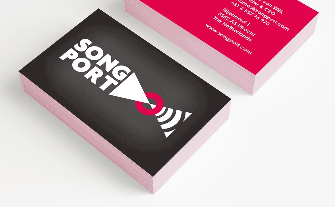 Songport & Songflow