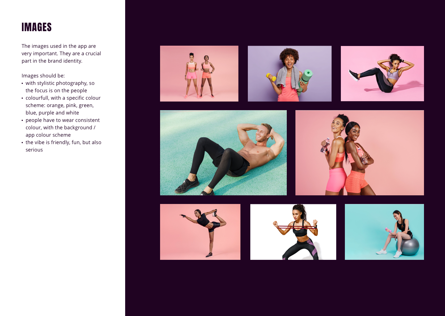 Styleguide P8 Imagery@1